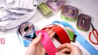 Покупки атласной ленты с aliexpress | Kulikova Anastasia