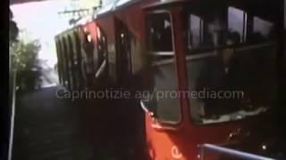 Una breve Gita a Capri nel 1972 (Video Inedito)