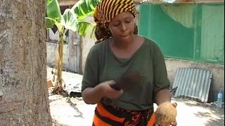 Jennifer Mgendi Unifundishe Kusifu Official Video