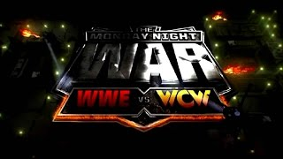 getlinkyoutube.com-WWF No Mercy Monday Night Wars MOD - BETA Released!! - Roster Showcase + Match Preview