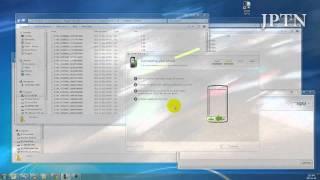 getlinkyoutube.com-How to backup ANY Sony Xperia firmware using Update Service and the FlashTool