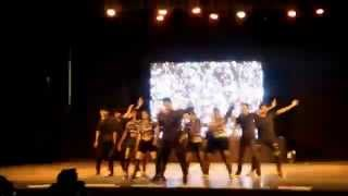 getlinkyoutube.com-The Dancetic Crew (TDC) || 1st Runners Up || Niem Dance Championship