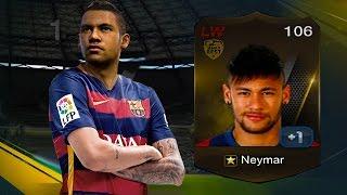 ฟีฟ่าออนไลน์ 3 - รีวิว Neymar WB