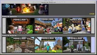 getlinkyoutube.com-MINECRAFT PE 1.0.0.1 APK - DESCARGA - MUSICA ACTIVADA - SHULKER SHELL Y CORRECCION DE ERRORES!