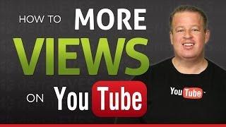 getlinkyoutube.com-How To Get More Views On YouTube