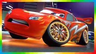 getlinkyoutube.com-Cars Toon - ENGLISH - Mater's Tall Tales - Maters - McQueen - kids movie - Mater Toons - the cars