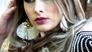 Making of - Garota Cantu - Agosto 2016 - Suelen Simeoni