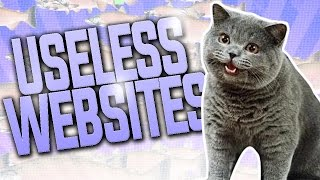getlinkyoutube.com-TOP 10 USELESS WEBSITES.