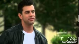 getlinkyoutube.com-TDR || Samuel va a buscar Andrea en su moto al rancho Del Junco - Cap 148