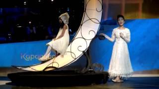 getlinkyoutube.com-Bak Negeri Dongeng Konser Naura-Nola Be3
