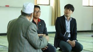 Muslim Travelers : Syiar Islam di Jeonju Korea Selatan width=