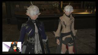 getlinkyoutube.com-Fox Gaming: Final Fantasy XIV: Heavensward - patch 3.5 The Far Edge of Fate pt 3