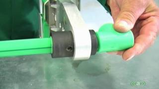 getlinkyoutube.com-Aquatherm Socket Fusion