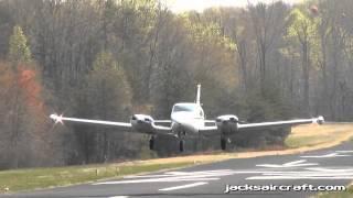 1967 Piper PA-30 Turbo Twin Comanche -- N55TN
