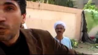 getlinkyoutube.com-هبوط بعمق نصف متر بشارع رئيس بمدينة كفر الدوار بالبحيرة  YouTube
