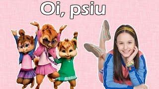 getlinkyoutube.com-Oi, Psiu- C1R (Alvin e os Esquilos)