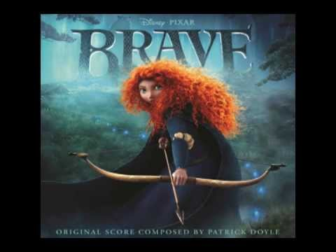 Learn Me Right by Birdy, Mumford & Sons (Brave Soundtrack)