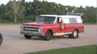 getlinkyoutube.com-The Farm Truck