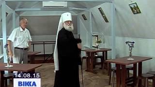 Свою церковну комерцію митрополит Софроній взявся боронити палицею