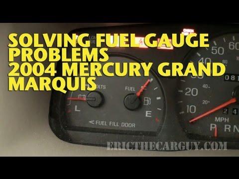 Где в Mercury Sable находится датчик скорости