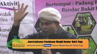 getlinkyoutube.com-(Wajib Tengok) Ceramah Paling Bersemangat Ustaz Abdullah Khairi Terbaru 2014