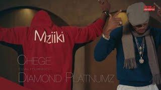 Chege Feat. Diamond Platnumz   Waache Waoane   Official Video