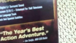 getlinkyoutube.com-My Disney DVD Collection