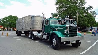 The Biggest and Best Classic Truck Show