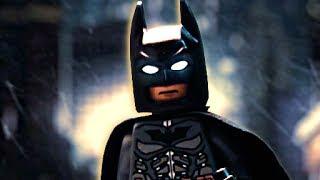 getlinkyoutube.com-Lego Batman - Arkham Fan Film!