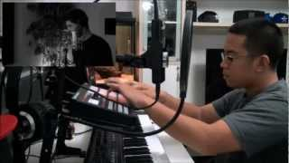 getlinkyoutube.com-The Frank Ocean Medley by SoMo (ft. just516in)