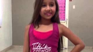 getlinkyoutube.com-pasarela modelos chiquitas modelando academia titiscatwalk