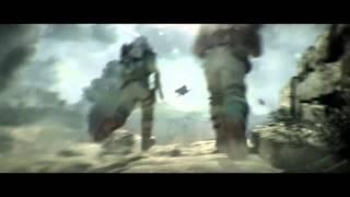 Planetside 2 Trailer