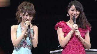 getlinkyoutube.com-AKB48 柏木由紀 佐々木希に公開処刑される 黒服物語 応援登場 20140917 SKE48 NMB48 HKT48