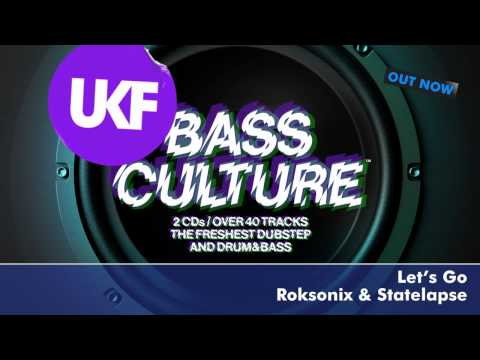 UKF Bass Culture (Dubstep Megamix)