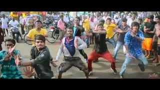 Aaluma Doluma Video Song (Tuticorin Version)-Twisters- Arun Pictures