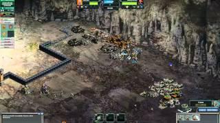 getlinkyoutube.com-War Commander - Sentinel Rapture 75 using Jeremiah