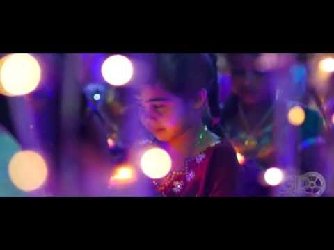 Malaysian Indian Wedding highlight Of Ganapathy + Thurgaletchumy