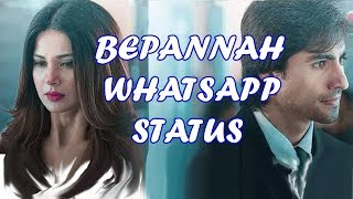 download title track of bepanah serial