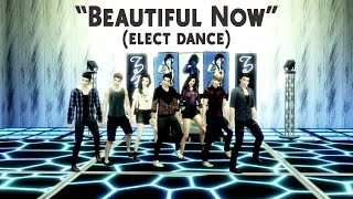 The Sims 4 — Beautiful Now (Elect Dance)