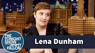 getlinkyoutube.com-Lena Dunham Wants to Lip Sync Battle Kendall and Kylie Jenner