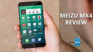 getlinkyoutube.com-Meizu MX4 Review