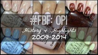 getlinkyoutube.com-#FBF: OPI | History & Highlights 2009-2014