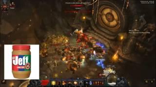 getlinkyoutube.com-Diablo III: T6 Goblin Realm: 556m gold