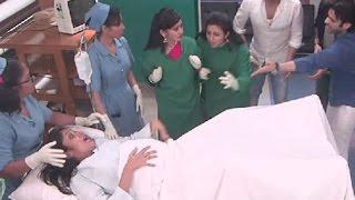 getlinkyoutube.com-Yeh Hai Mohabbatein 25th June 2015 | Ishita Deliver Vanditha's Baby
