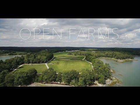 OPEN FARMS - GODAN Documentary Web Series - Ep. 3