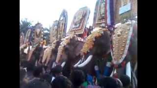 getlinkyoutube.com-pooram sree chiravarambath kavu
