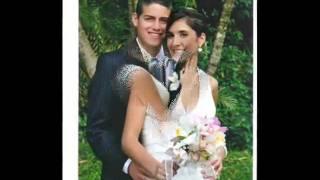 getlinkyoutube.com-Aniversario de Dani Ospina  y James Rodriguez