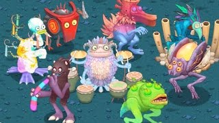 getlinkyoutube.com-My Singing Monsters - Full Wublin Island Song /w Tympa
