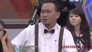 getlinkyoutube.com-ILK 4 Februari 2015 Indonesia Lawak Klub Full - With Cherrybelle | Ujian Nasional Di Hapus