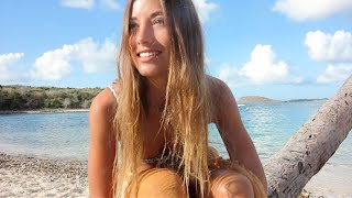 getlinkyoutube.com-Sailing The World (Sailing La Vagabonde) - Green Island, Guadaloupe, Dominica Ep.14